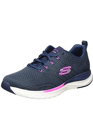Skechers Women's Ultra Groove Pure Vision Trainers