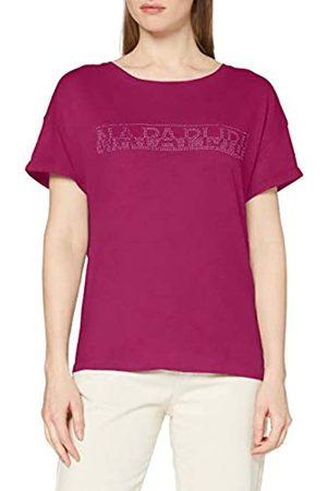 Napapijri Women's Siccari T-Shirt