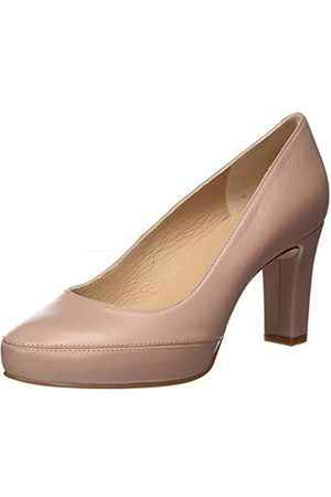unisa Women's Numar_20_na Closed-Toe Pumps, (Tuscany Tuscany)