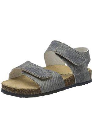 Primigi Boys Sandalo Bambino Open Toe Sandals, (Jeans 5425311)