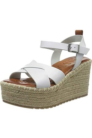 Musse & Cloud Women's DODI Wedge Sandal
