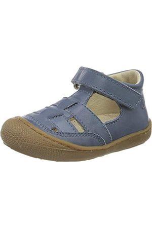 Naturino Boys WAD Sandals, (Celeste 0C08)