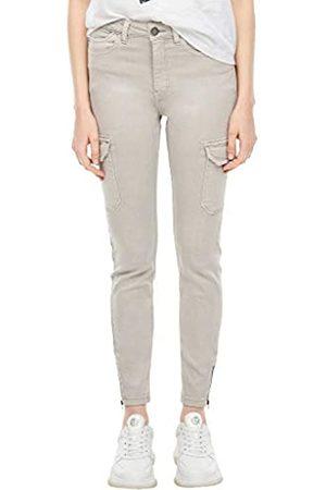 s.Oliver Women's Hose 7/8 Trouser