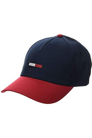 Tommy Jeans Men's TJM Flag Baseball Cap