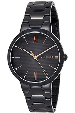 Tommy Hilfiger Womens Analogue Classic Quartz Watch with Stainless Steel Strap 1781960