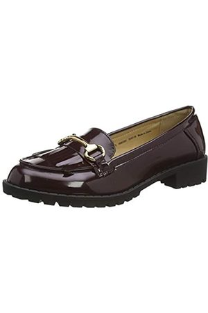 Dorothy Perkins Women's Lewis Cleat Tassel Loafers