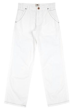 HISTORIC RESEARCH TROUSERS - Casual trousers