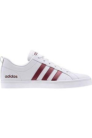 adidas Men's VS Pace Sneaker, Dash /Collegiate Burgundy/Collegiate Burgundy
