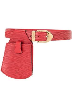 LOUIS VUITTON 1992 pre-owned Sherwood belt bag