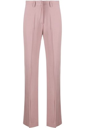 Hebe Studio Women Formal Trousers - Straight tailored trousers