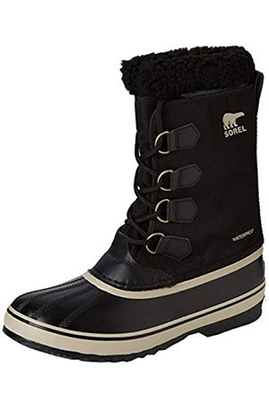 sorel Men's 1964 Pac Nylon Winter Boots, , Ancient Fossil