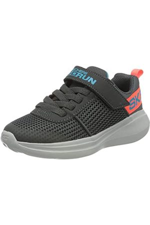 Skechers Boys' GO Run Fast Trainers