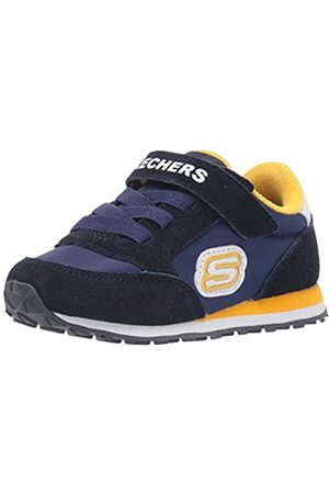 Skechers Boys' Retro SNEAKS Trainers