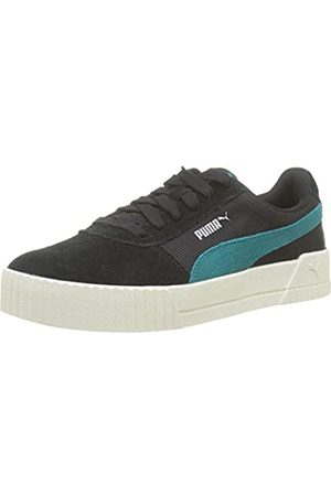 Puma Carina Lux SD, Women's Low-Top Trainers, ( -Teal 01)