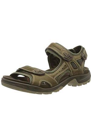 ECCO OFFROAD, Ankle Strap Sandals Men's, (SAGE 2023)