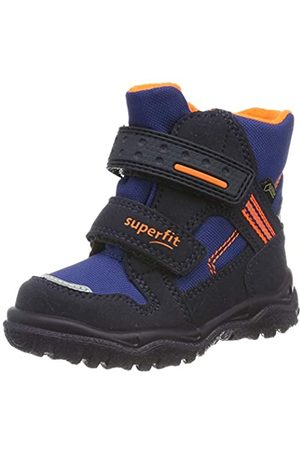 Superfit Boys' Husky1 Snow Boots, ( / 82)