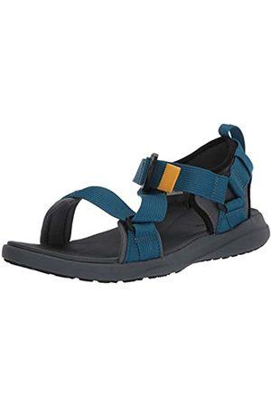 Columbia Men's Sandal, (Graphite, Phoenix 053)