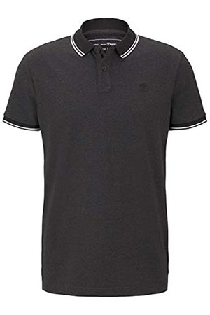 Tom Tailor Denim Men's Piquee Polo Shirt, 10723- Non-Solid