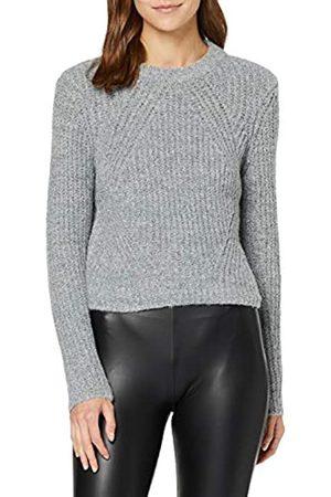 Only Women's Onlfiona L/s Pullover KNT Noos Jumper