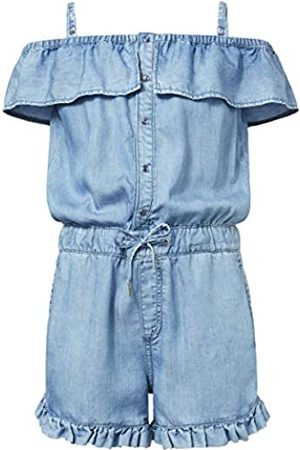 Pepe Jeans Girl's Lolita Jumpsuit