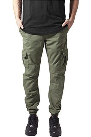 Urban classics Men's Cargo Jogging Pants Trousers