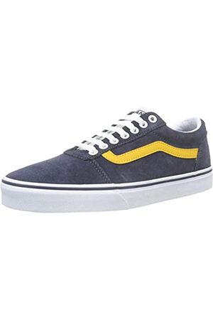 Vans WARD SUEDE, Men Low-Top Trainers