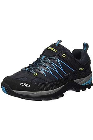 CMP – F.lli Campagnolo Men's Rigel Low Trekking Shoe W Rise Hiking Boots