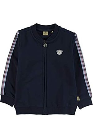 Bellybutton mother nature & me Baby Boys' Sweatjacke 1/1 Arm Track Jacket|
