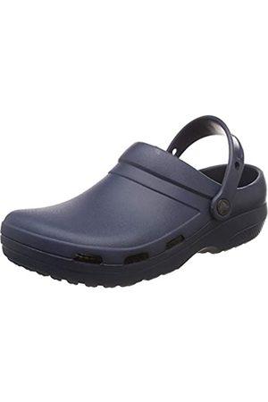 Crocs Specialist II Vent Clog, Unisex-Adults Clogs, (Navy 410)