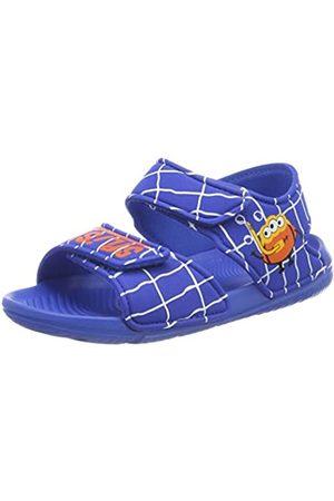 adidas Unisex Kids' Altaswim C Sports Sandals, (Azul/Azul/Naranj 000)