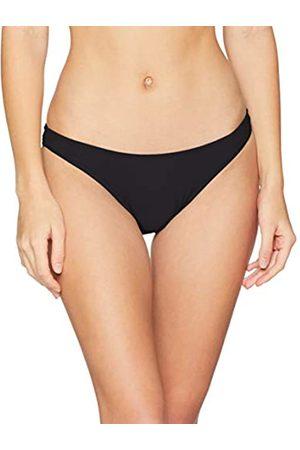 Seafolly Women's Active High Cut Pant Bikini Bottoms