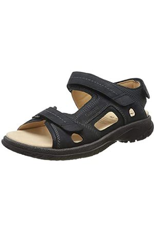 Ganter Men's Giovanni-g Closed Toe Sandals, (Navy 3100)