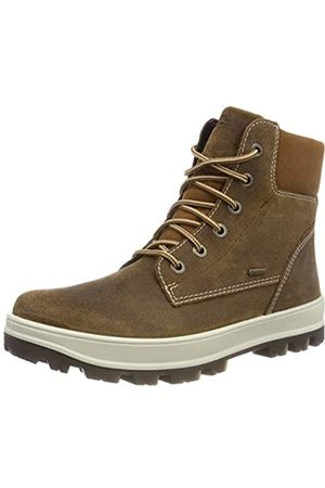 Superfit Boys' Tedd Gore-Tex Snow Boots, (Braun 30 30)