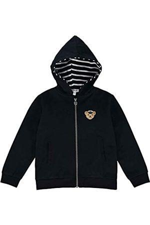 Steiff Boy's Sweatjacke Sweat Jacket