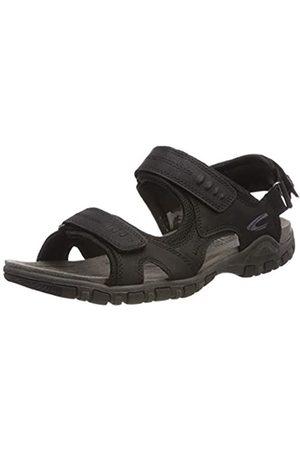 Camel Active Men's Ocean 11 Ankle Strap Sandals