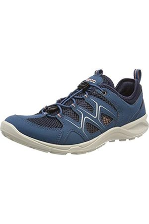 Ecco Terracruise Lt, Low Rise Hiking Shoes Women's, (Indian Teal/Marine/Muted Clay 51390)