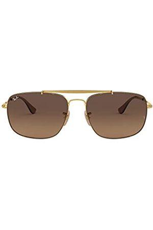 Ray-Ban Men's 0RB3560 910443 61 Sunglasses