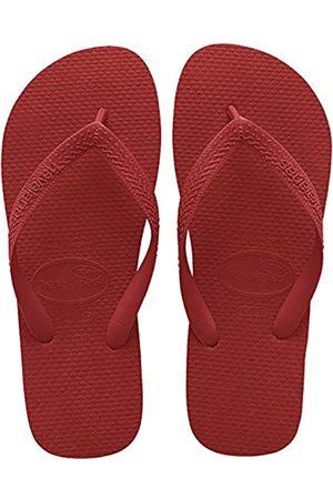 Havaianas Unisex Adults' Flip Flops (Ruby 2090) - 3/4 UK