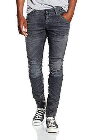 G-STAR RAW Men's 5620 Elwood 3D Skinny Jeans