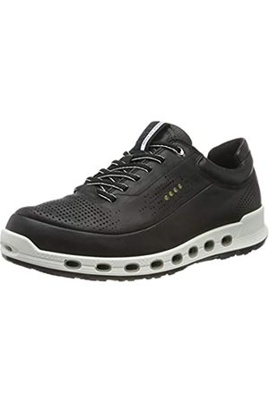 Ecco Men's Cool 2.0 Leather Gore-Tex Fashion Sneaker, Low-Top Sneaker Men's