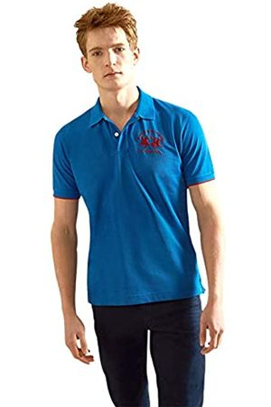 La Martina Men's Miguel Polo Shirt
