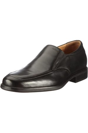 Geox U Federico Z - Smooth Leather Men Shoes, ( C9999)