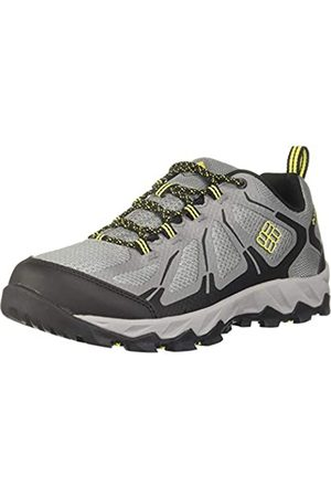 Columbia Men's Peakfreak XCRSN Ii Xcel Low Outdry Rise Hiking Shoes, (Monument, Zour 036)