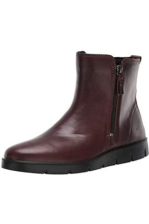 ECCO Women's Bella Ankle Boots, (Mink 1014)