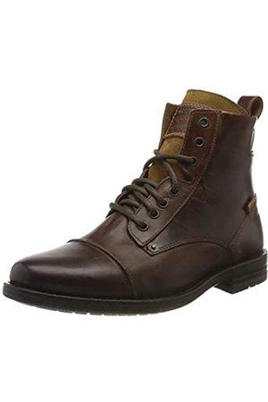 Levi's Footwear and Accessories Men's Emerson Biker Boots, (Medium 27)