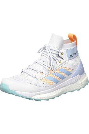 adidas Women's Terrex Free Hiker Parley Walking Shoe