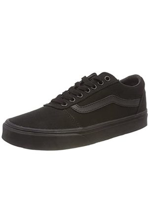 Vans Men's Ward Canvas Low-Top Sneakers, ((Canvas) 186)
