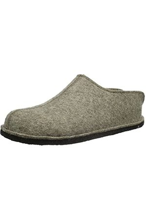 Haflinger Smily, Unisex Adults' Low-Top Slippers, Brown - Braun (Torf 550)