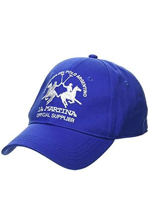 La Martina Puh002 Baseball Cap, (Nautical 07065)