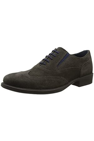 Geox Men's Uomo Carnaby H Oxfords